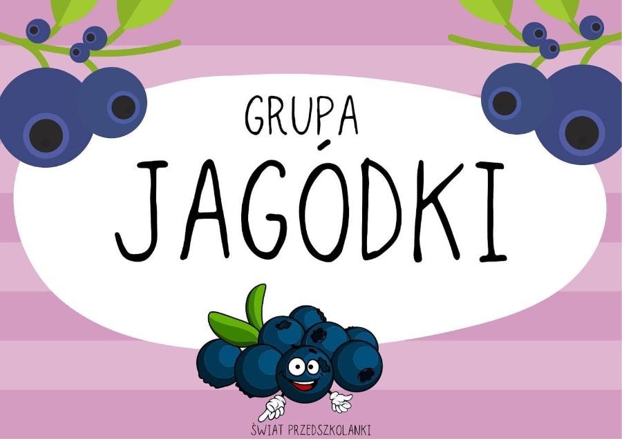 JAGÓDKI